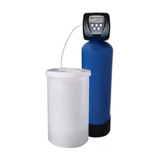 Einzelanlage-Clack-CI-MONO-Nitratentfernung