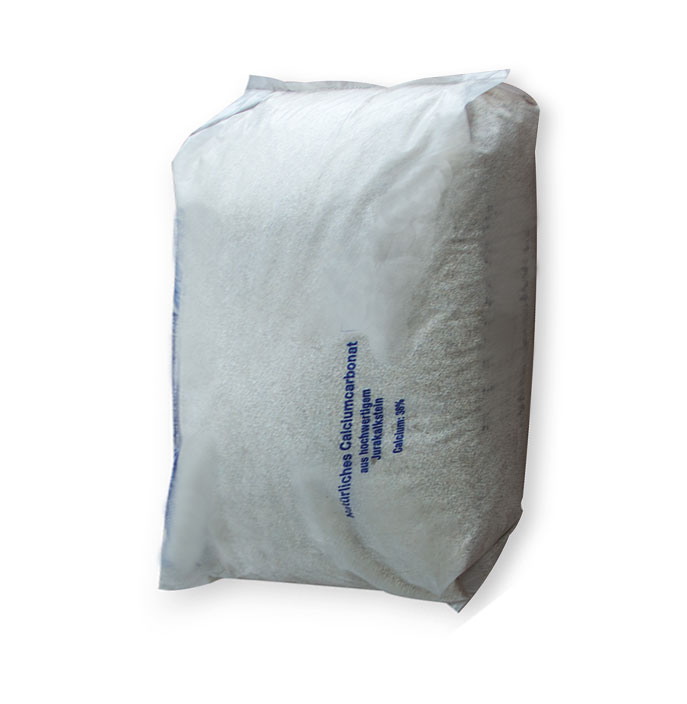 Juraperle Filtermaterial
