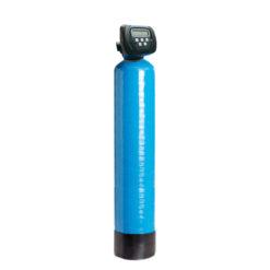 Turbidex Filteranlage Kadofilt
