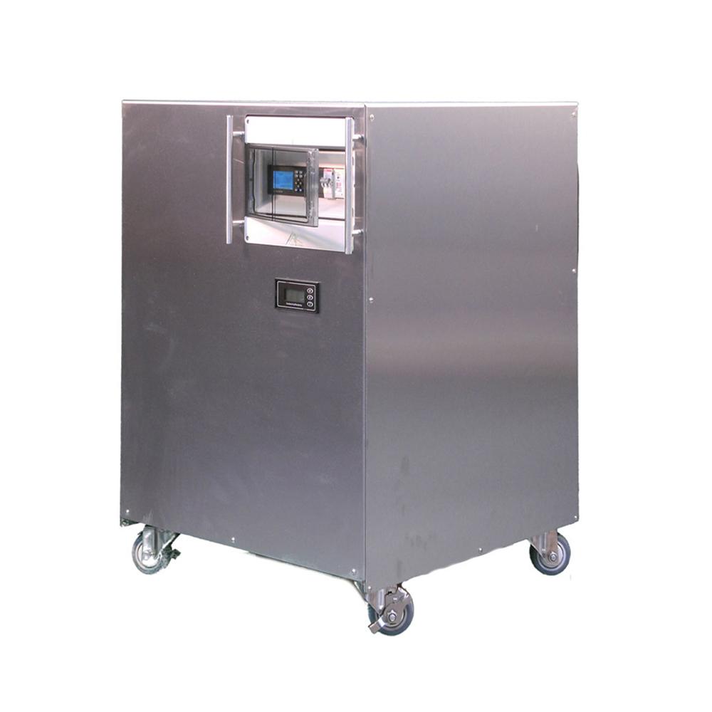 Fabulous Untertischumkehrosmose KadoClean UO GSX 50 – 420 mit integriertem NO59