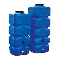 Trinkwasserspeicher Kunststoff AQF 750-1000 Liter