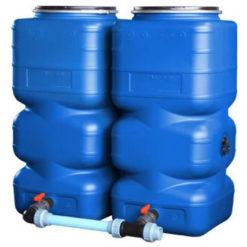 trinkwasserspeicher PE AQF 570 Batterie