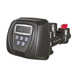 Clack Steuerventil WS 1,25 CI Frontal