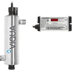 UV Desinfektionsanlage Eigenwasserversorger VH200 Viqua