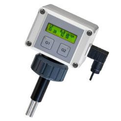 Leitfähigkeitsmessgerät-D-10-100-1000 AN AN/ÜW (/R)