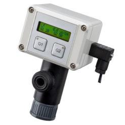 Leitwertmessgerat Digital Vollentsalzungspatronen LFM-10-100-1000-ANT