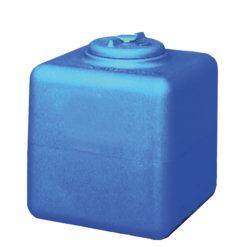 Regenwasserbehälter oberirdisch CB