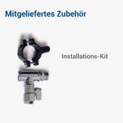 Untertisch-Umkehrosmoseanlage-Installations-Kit